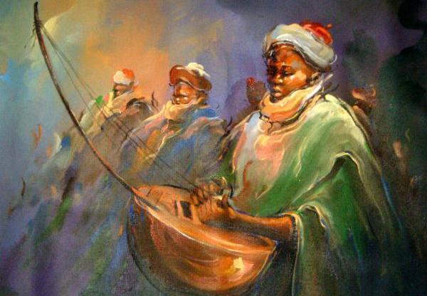 Hausa-Culture